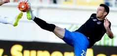 FC Viitorul a reziliat contractul cu Constantin Mişelăricu