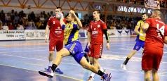 Cupa României: Reșițenii câștigă în optimi