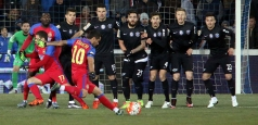 Cupa României: Steaua, ultima echipă calificată în semifinale