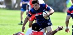 Steaua s-a impus în turneul umanitar de rugby 7