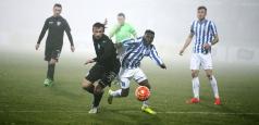 Liga 1: Ieșenii câștigă colocviul studențesc din Copou