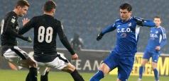 Liga 1: Remiză cu două goluri superbe