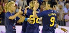 România, în luptă cu Danemarca și Muntenegru pentru Jocurile Olimpice