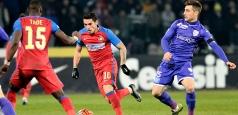 Liga 1: Steaua încheie sezonul en fanfare