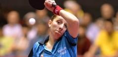Eliza Samara, cea mai bună jucătoare română de tenis de masă
