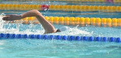 Calendarul competițional la înot pe anul 2016