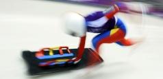 Alexandra Vicol a câștigat Cupa Mondială de skeleton la tineret
