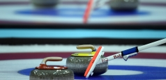 Înscrierile pentru Campionatele Naționale de curling se încheie în 3 ianuarie 2016