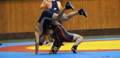 Federația Română de Lupte intenționează să naturalizeze patru sportivi din Rusia și Ucraina