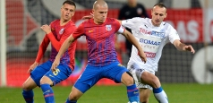 Bourceanu si Pintilii au revenit la Steaua