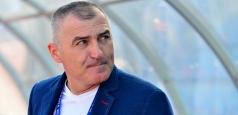 Petre Grigoraș, noul antrenor al lui ASA Tg. Mureș