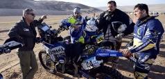Prima etapă a Raliului Dakar a fost anulată