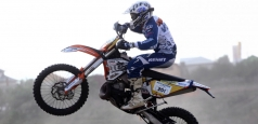 Emanuel Gyenes a terminat pe locul 16 a treia etapă a Raliului Dakar