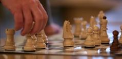 Cătălin Miroiu lider în Cupa de Iarnă la șah
