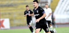 Constantin Budescu, cel mai bun jucător român la Gala AFAN