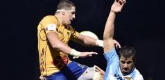 Rugbyști români remarcați în Hexagon