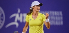 WTA Shenzhen: Primul turneu, prima victorie