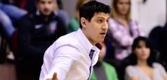 Hristu Şapera s-a despărțit de Steaua CSM EximBank