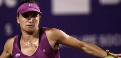 WTA Hobart: Dulgheru, eliminată în proba de dublu
