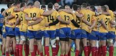 Lotul României pentru meciul cu Portugalia