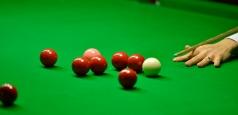 Începe Liga Națională de snooker