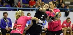 Cupa EHF: Corona Brașov merge în sferturi