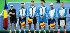 Cupa Davis merge la Arad