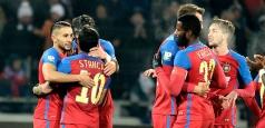 Amicale: Steaua și-a rulat lotul în primul amical al anului