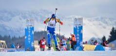 Biatlon: Campionatele Mondiale de tineret și juniori vor avea loc la Cheile Grădiștei