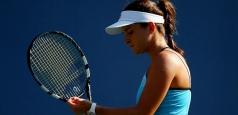 Australian Open: Dulgheru, prima româncă eliminată la dublu