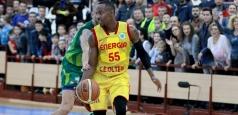 FIBA Europe Cup: Energia a învins Cibona