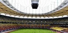 FRF este dispusă să plătească de îndată costurile expertizei la Arena Națională