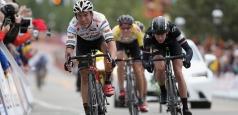 Un ciclist român la Rio