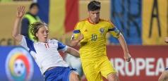 Tănase a debutat la Sivasspor