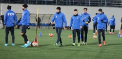 FC Viitorul a câștigat Arena Cup