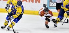 Liga Mol: Turneul românilor în Ungaria se încheie azi