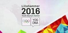 Lotul olimpic de tineret al României pentru Lillehammer
