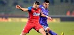 Liga 1: Steaua, cea mai bună posesie în primele 23 de etape