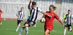 """Măsuri disciplinare la """"U"""" Cluj"""