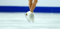 Julia Sauter, locul 27 la Campionatele Europene