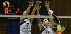 Volei Alba Blaj continuă în CEV Cup