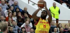 Energia Tg. Jiu, aproape de optimile FIBA Euro Cup