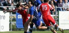 Michael Wiringi s-a retras din rugby-ul de performanță