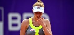 Irina Begu nu poate participa la meciul de Fed Cup contra Cehiei