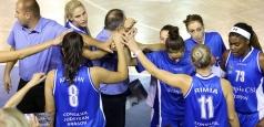 Cupa României: Olimpia CSU Brașov, ultima calificată în Final Four