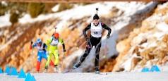 Biatlon: Rezultate din ziua a treia a Mondialelor de la Cheile Grădiștei