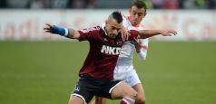 Timo Gebhart a semnat cu Steaua