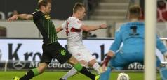 Maxim, pasă decisivă în Bundesliga