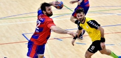 Cupa României: Steaua completează careul semifinalelor