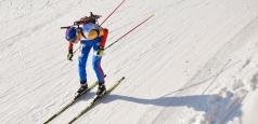 Biatlon: S-au încheiat Mondialele de la Cheile Grădiștei